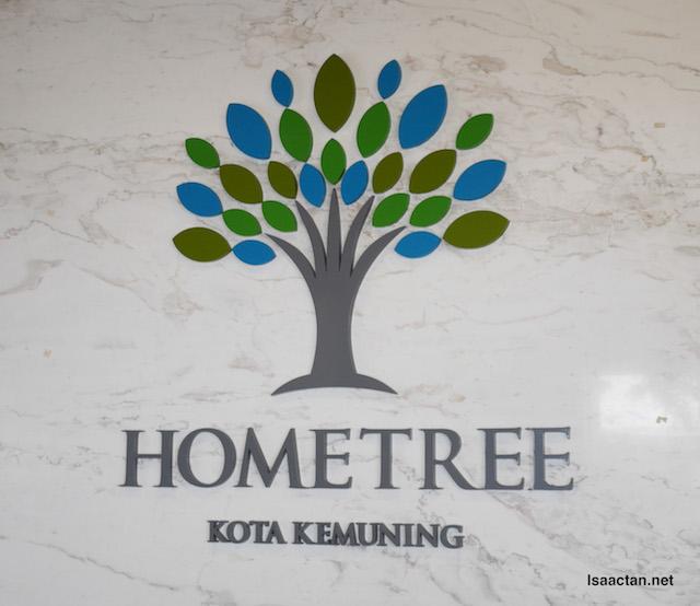 Hometree Kota Kemuning