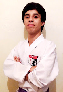 Karatê da Ilha comemorou títulos na etapa final do Campeonato Brasileiro CBK, em Minas