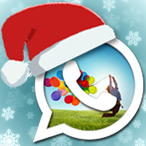 Merry Christmas Photos for WhatsApp