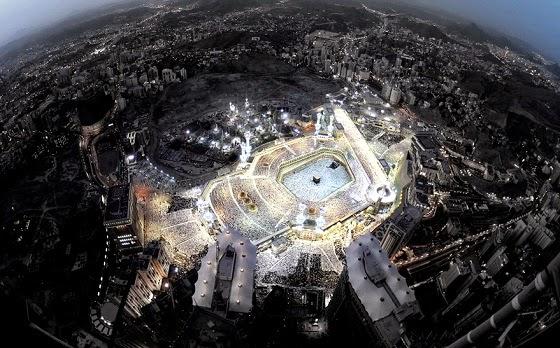 Makkah (devianart)