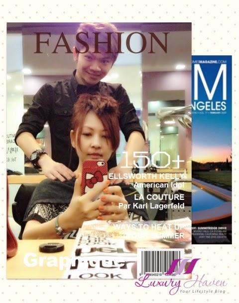 jass hair design scalp treatment massage review