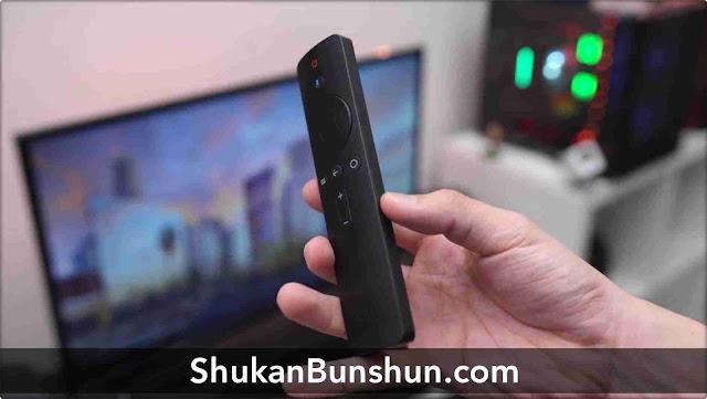 Remote Xiaomi Mi TV 4A Memperbaiki_7