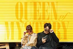 Queen of Mystery 2 / Chooriui Yeowang 2 (2018) - Korean Drama Series
