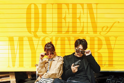 Sinopsis Queen of Mystery 2 (2018) - Serial TV Korea
