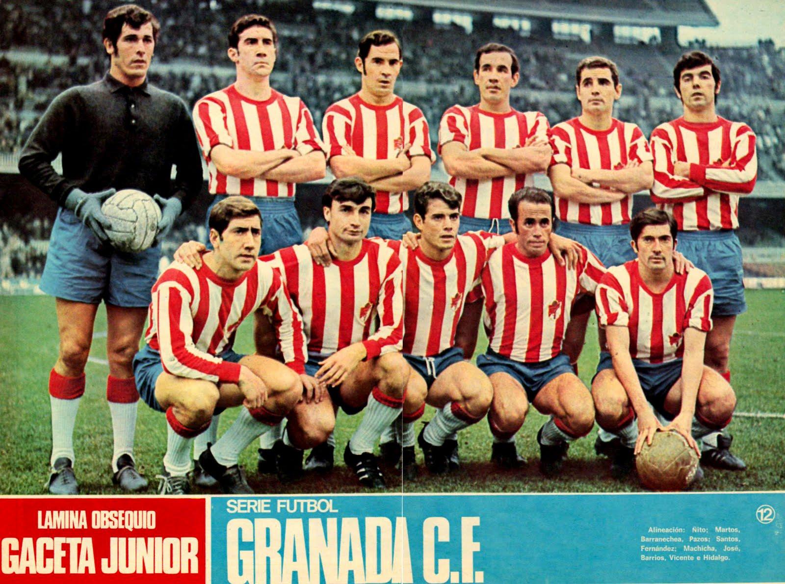 F tbol de siempre y de hoy equipos de la temporada 1969 - Laminas antonio lopez ...