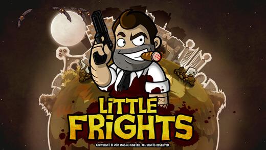 Little Fright
