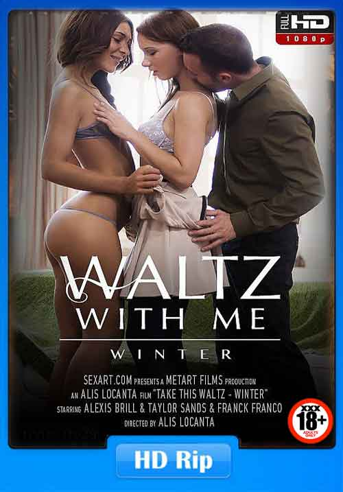 [18+] Waltz With Me Wint Me Winter SexArt 2016 Poster