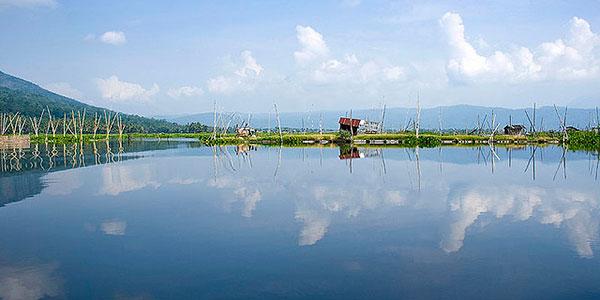Cerita Rakyat Legenda Rawa Pening Jawa Tengah
