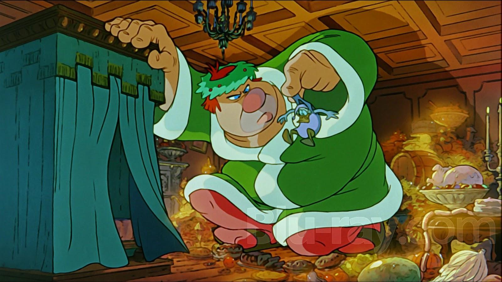 Mickys Weihnachtserzählung 1983 Stream