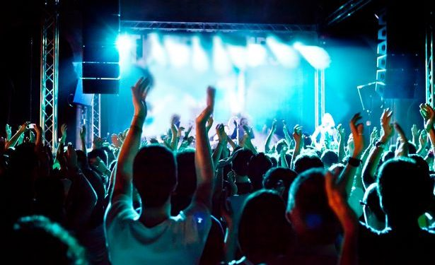 Attending A Concert Every 2 Weeks Will Add 9 Years To Your Life, According To Scientists