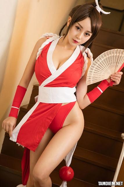 """Hot girls"" Sexy street fighter girl 2017 6"