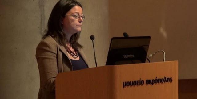 Γιάννενα: Ευαγγελία Ντζάνη - Η υπευθυνότητα των Ηπειρωτών υγειονομική ασπίδα της Ηπείρου
