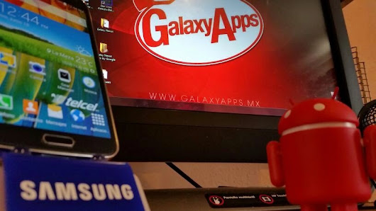 Debrand Galaxy S5 / Rom Stock Limpia ~ Galaxy Apps
