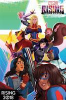 Film Marvel Rising: Secret Warriors (2018) Full Movie