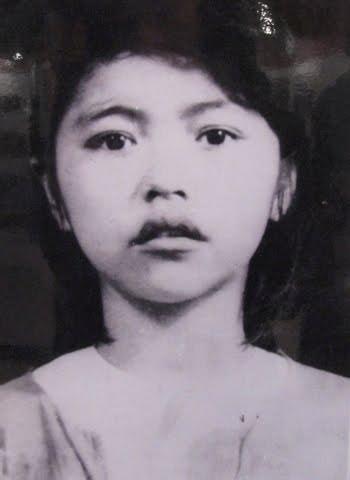 Võ Thị Sáu - Nữ tù binh đầu tiên tại nhà tù Côn Đảo