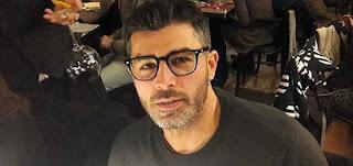 Carmine Recano foto
