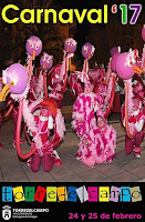 Carnaval de Torredelcampo 2017