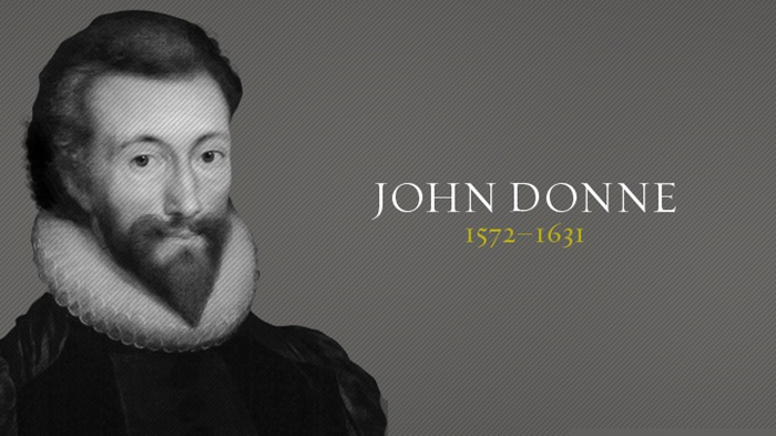English Literature : John Donne Love Divine Poems Short Ques
