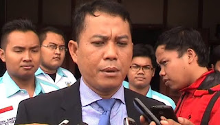 Golkar Tunggu Penjelasan Resmi KPK Terkait OTT Walikota Cilegon