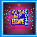 Escape007Games New Year P…