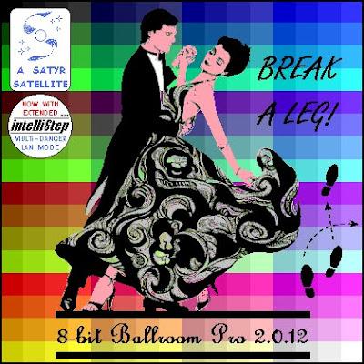 8-bit Ballroom Pro 2.0.12 by Satyr Barbarossa