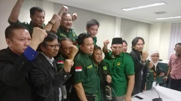 Dukung Ijtima' Ulama, PBB Beri Sinyal Merapat Ke Prabowo