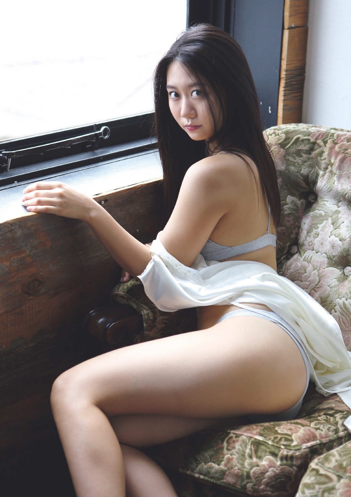 Furuhata Nao 古畑奈和, FLASH Special Gravure BEST 2017 End Summer