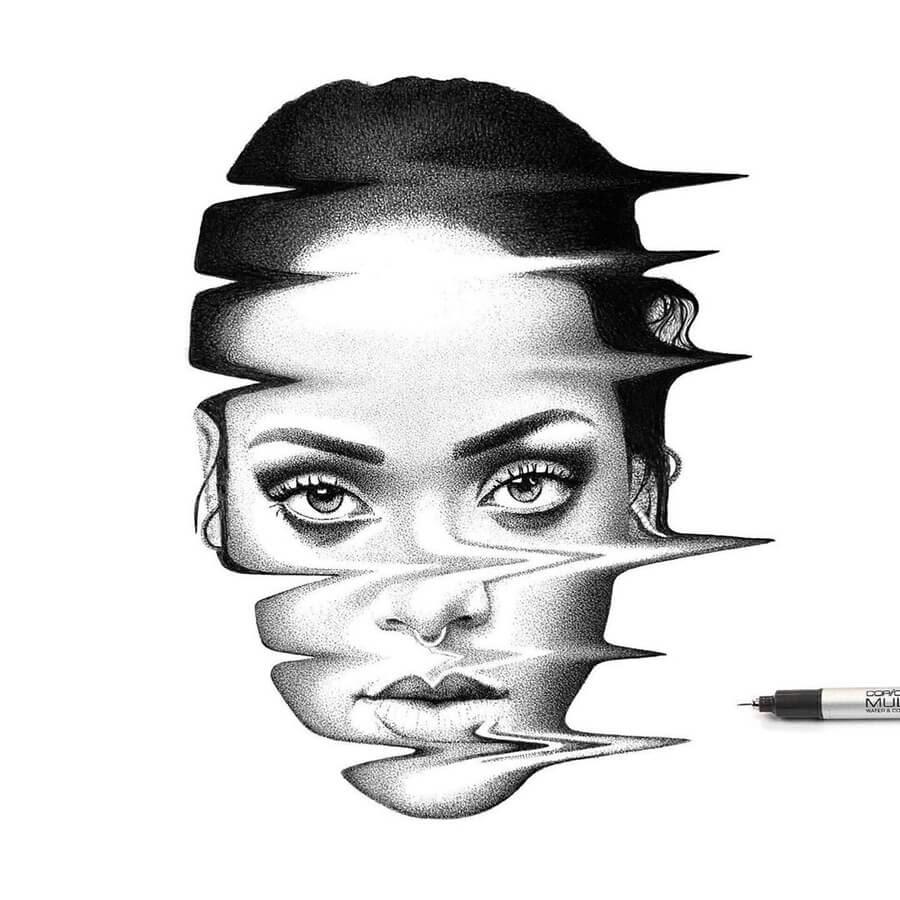 02-Rihanna-David-Nott-www-designstack-co