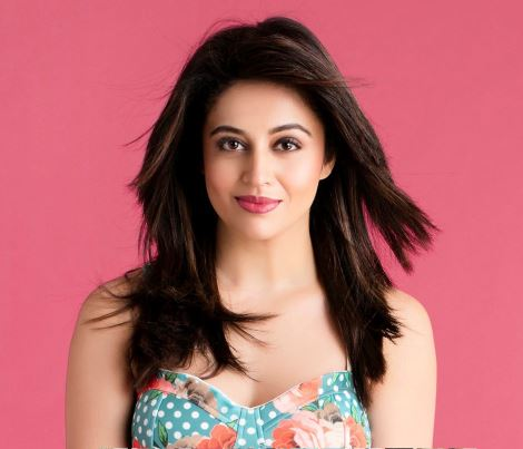 Neha Pendse Big Boss 12 Contestant