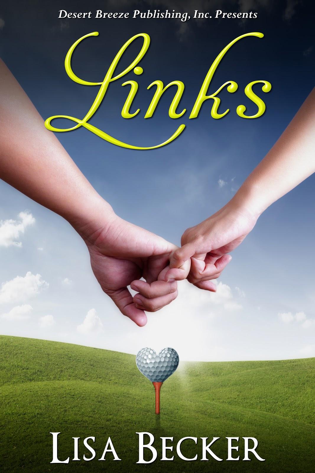 Links By Lisa Becker Book Blitz