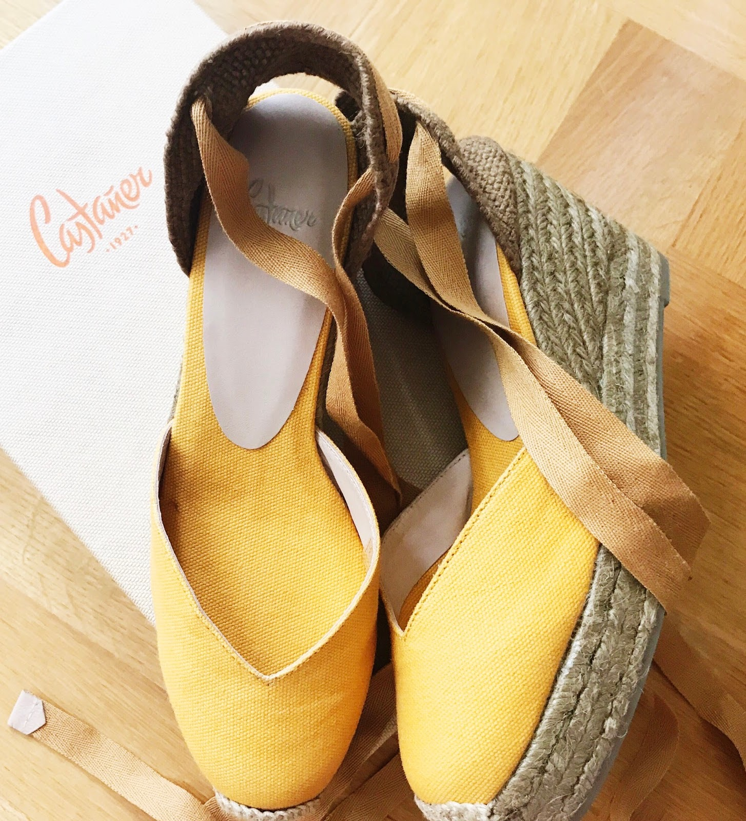 b79b259a3636 The Castañer family has been reinventing the espadrille since 1927. In the  late  60s