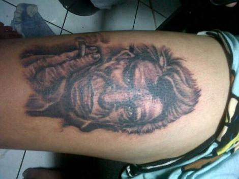 tatto bukan kriminal