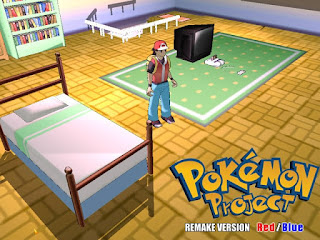 Download Pokemon Remake 3D v1.0 APK MMORPG