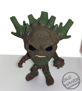 Toy Fair 2018 Funko Marvel Comics