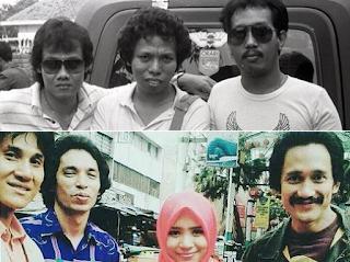 Film Warkop DKI Reborn, Jangkrik Boss! Part 1