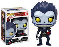 Funko Pop! Ryuk