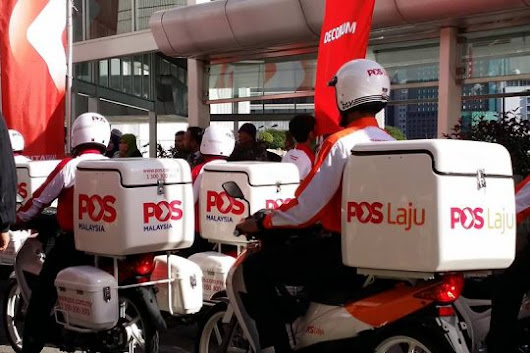 Get the best out of Pos Malaysia Postal Solutions for Parcels