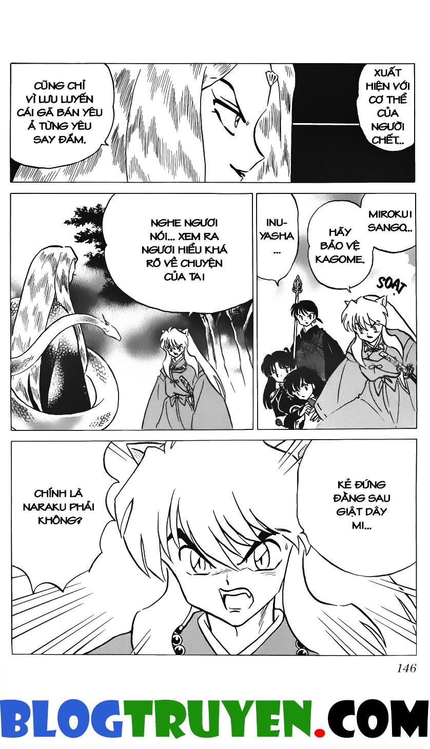 Inuyasha vol 20.8 trang 13