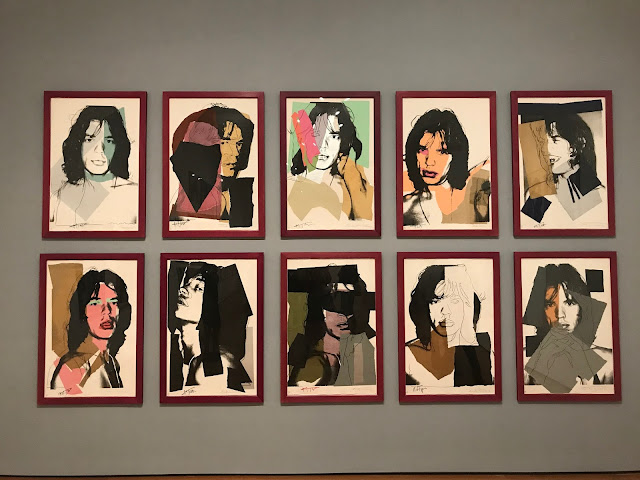 Andy Warhol, The High Museum, Atlanta, art