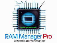 RAM Manager Pro v8.7.1 Apk for Android