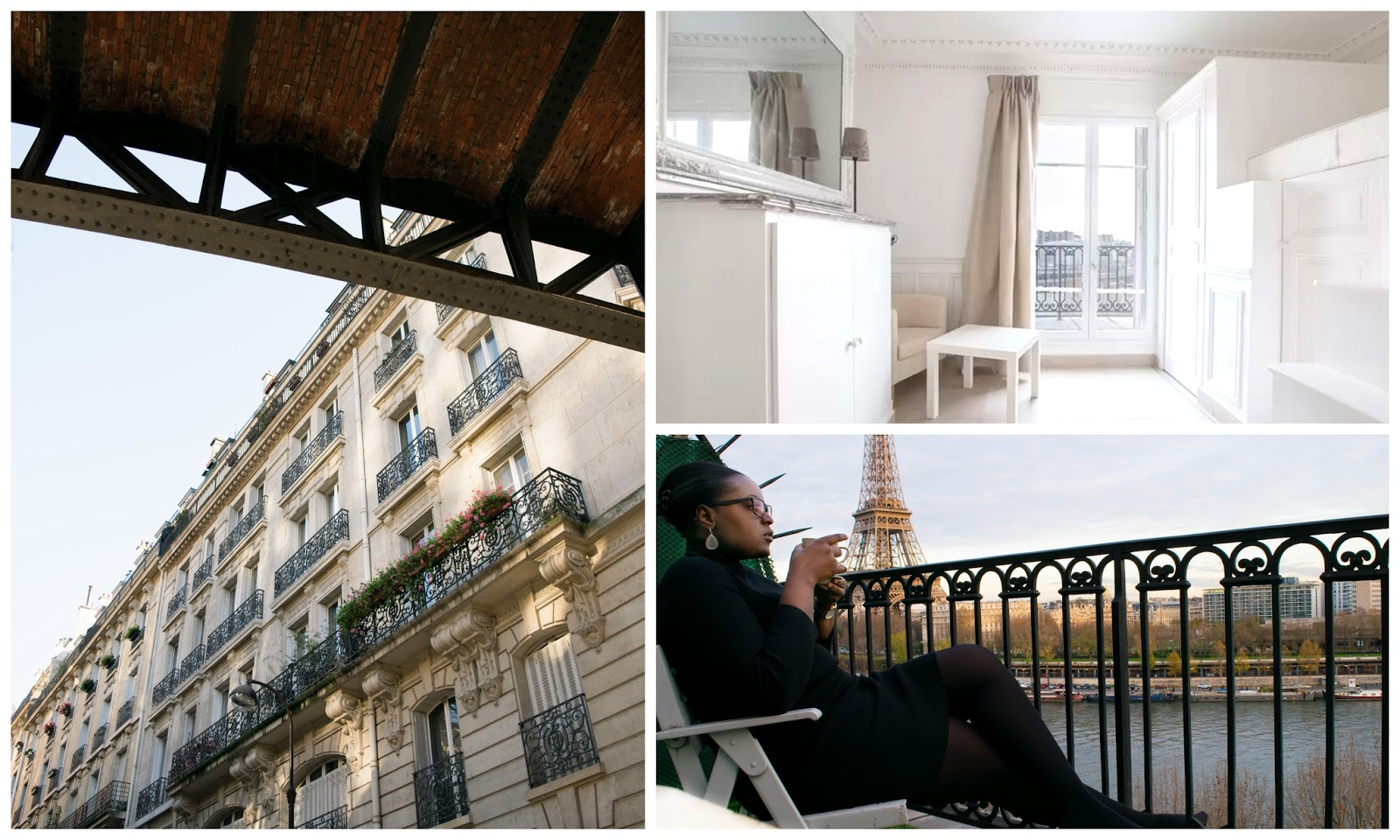 My Paris Apartment | 5 Great Reasons To Use Airbnb When You Travel