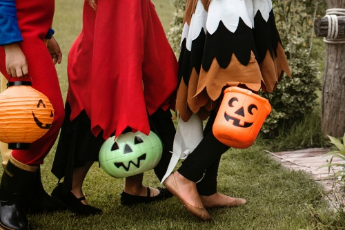 Rethinking Halloween for Our Christian Family #halloween