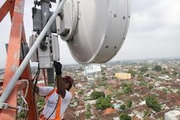 Jaringan XL Terimbas Pascagempa Lombok Tetapi BTS Aman