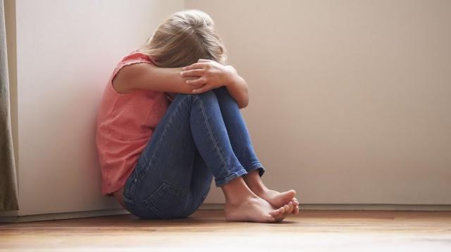 ΦΡΙΚΗ: 11χρονος βίασε την 9χρονη αδερφή του!