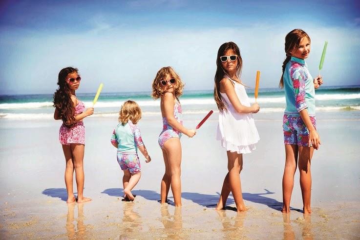 6c88a8be8cc ... και οι μικροί φίλοι ετοιμάζονται να κάνουν την πιο πολύχρωμη δήλωση  μόδας για τη σεζόν Άνοιξη/Καλοκαίρι 2014 με τη νέα παιδική συλλογή Monsoon  Children.