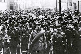 5. Perang Dunia I   6 Perang Terbesar Dalam Sejarah Manusia - Perang Dunia I