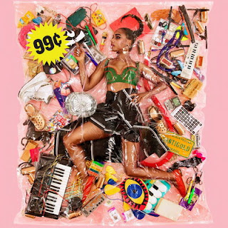 Santigold – 99 Cents (99¢) (2016) [CD] [FLAC]
