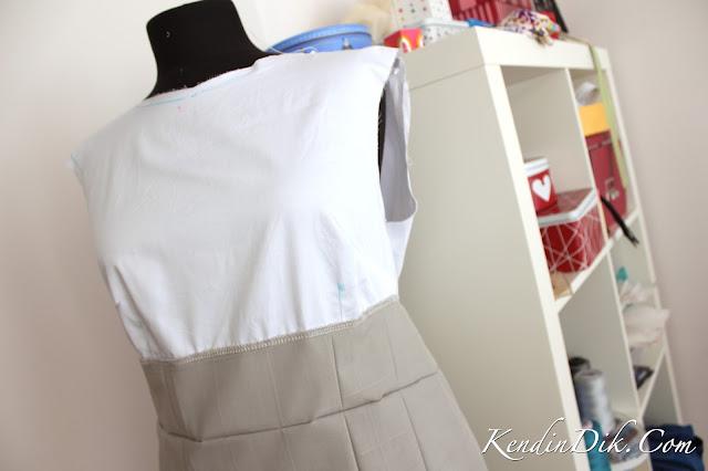 dikiş moda tasarım