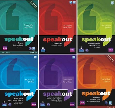 Speak Out Intermediate Book