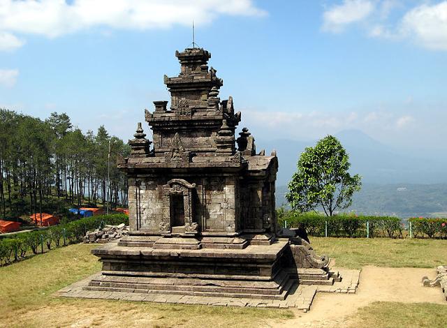 Gedong Songo II Temple